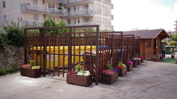 Martina Franca. Da lunedì 29 maggio sarà attivato il nuovo Punto Ecologico