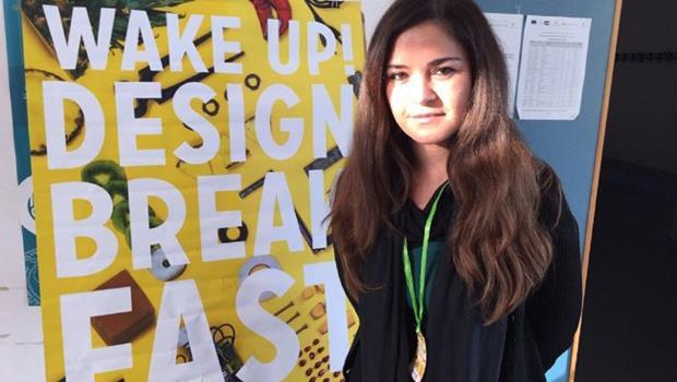 Monteco presenta 'Wake Up', il progetto di eco-design per il riciclo e riutilizzo dei rifiuti